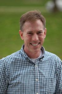 DCRC Member Stephen LeBlanc